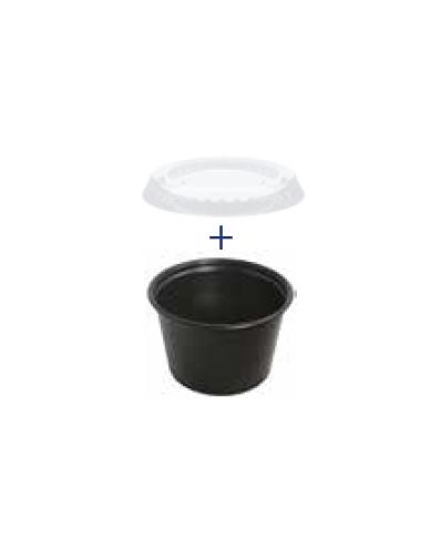 Molheiro Preto 100 ml        1