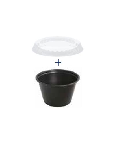Molheiro Preto 120 ml        1
