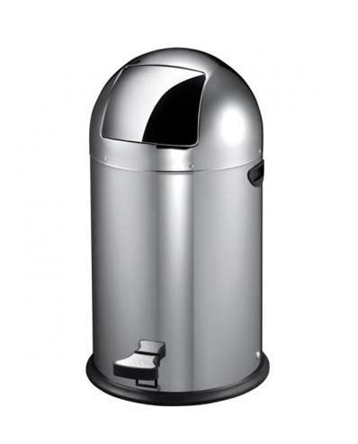 Caixote de Lixo Push