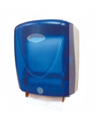 Dispensador Automático de Toalhas de Mão