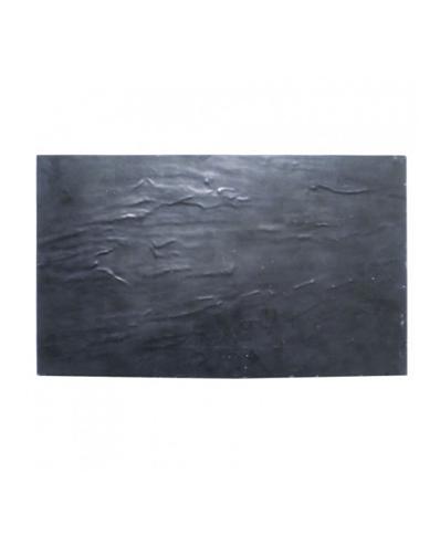 Placa de Melamina imitação Ardósia preta