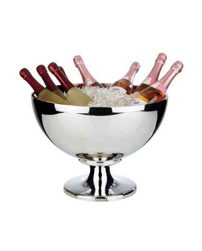 Tigela de champanhe